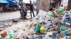 Demand For Other Option Of Traders Against Nationwide Ban On Plastics