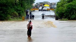 The Monsoon Season Is Not Over In Gujarat It Has Received 1000 Mm Rainfall