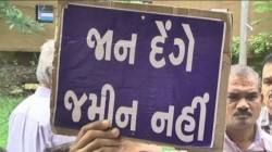 Thousands Of Farmers Protest Against The Country S First Bullet Train
