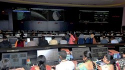 Chandrayaan 2 Orbiter Healthy And Safe In Lunar Orbit Says Isro