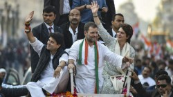 Why Congress Becoming Shelter Of Beaten Leaders