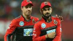 The Big Change In The Rcb With The Support Of Shriram Virat S Team Got Stronger