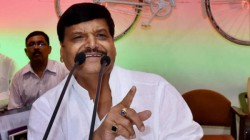 Shivpal Yadav Says Some People Don T Want Us To Be Together