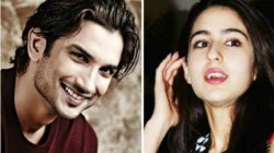 Sushant Singh Rajput Reject To Work With Sara Ali Khan Report Says Because Of Kartik Aaryan