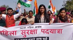 How Much Salary Dcw Chief Swati Maliwal Gets Per Month