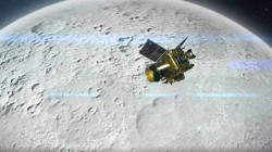 Chandrayaan 2 Lander Vikram Will Never Awake It Did Not Land On The Moon It Crashed