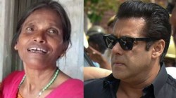 Ranu Mondal Reveals Truth On Bollywood Actor Salman Khan Gifted House Worth Rs 55 Lakh