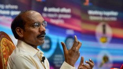 Chandrayaan 2 How Much Salary Isro Chief K Sivan Gets Per Month