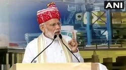 Pm Narendra Modi Launches Pension Schemes Inaugurate New Assembly Building In Ranchi
