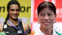 Mary Kom Recommended For Padma Vibhushan And Pv Sindhu For Padma Bhushan By Sports Ministry