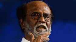No South State Will Accept Hindi Imposition Rajinikanth Aftter Amit Shah Remark