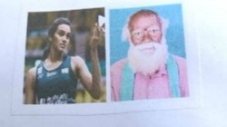 Year Old Wants To Marry Pv Sindhu Files Petition Says Will Kinap Her Otherwise
