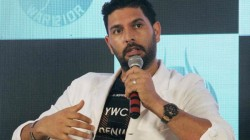 Played Cricket On My Own Didn T Came Up With Anyone S Recomendation Yuvraj Singh