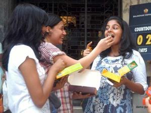 પરીક્ષા પહેલા બાળકોએ શું ખાવું જોઇએ