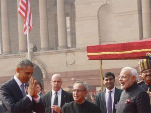 ભારત-અમેરિકાએ પરમાણુ સમજૂતી પર સફળતા મેળવી