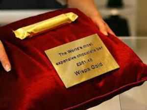 OMG: દુનિયાની 10 સૌથી મોંધી ચોકલેટ