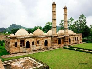 Pics: ઐતિહાસિક વિરાસત અને ગુજરાતનું શાહી શહેર એટલે ચાંપાનેર