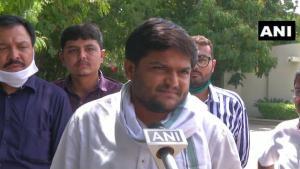 પાટીદાર નેતા હાર્દિક પટેલને સોંપાઇ ગુજરાત કોંગ્રેસની કમાન, બન્યા કાર્યકારી અધ્યક્ષ