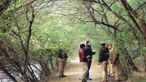 વન રક્ષકોની ચીમકી- માંગણી નહિ સ્વિકારાય તો ગાંધી ચિંધ્યા માર્ગે આંદોલનો થશે