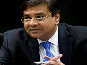 RBI ગવર્નર ઉર્જિત પટેલે કહ્યું, પરિસ્થિતિ જલ્દી સામાન્ય થશે