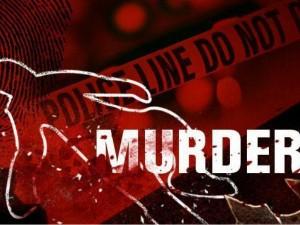 Indian Shot Dead Florida
