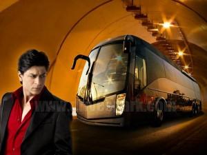 Shah Rukh Khan Buys Vanity Van Worth 4 Crore 027103 Pg1.html