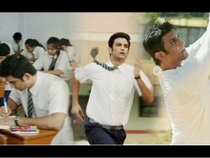 M S Dhoni The Untold Story Review Sushant Singh Rajput