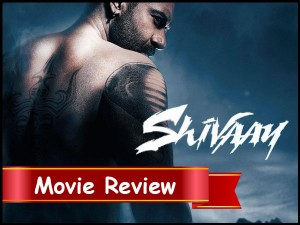 Shivaay Movie Review Is Here Directed Ajay Devgn Featuring