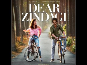 Dear Zindagi Movie Review Story Plot Rating