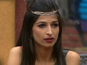 Priyanka Jagga Out From Secret Room Bigg Boss 10