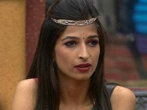 Priyanka Jagga Out From Secret Room Bigg Boss 10