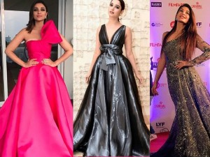Filmfare Awards 2017 Red Carpet Looks Pictures