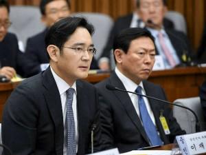 How South Korea Punishing Samsung S Boss The Case Corruption