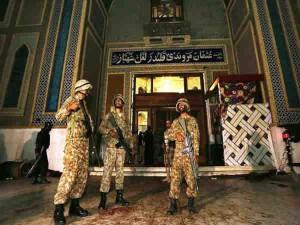 Over 25 Terrorist Killed In Crackdown After Attack On Lal Shahbaz Qalandar Shrine