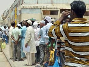 Saudi Arabia Deports 39000 Pakistanis In Last 4 Months