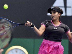 Summon Issued To Sania Mirza By Service Tax Department Over Non Payment