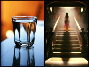 Glass Water Test Know If Negative Energy Has Taken Over Your House