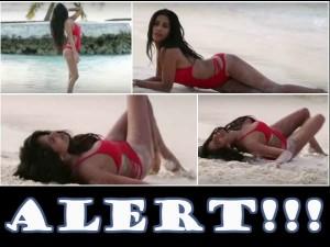 Poonam Pandey S Nude Selfies Shock Govinda Chops Item Number