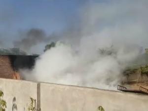 Patan Riots 1 More Died