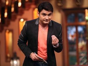 Ai To Warn Kapil Sharma For Misbehaving On Flight