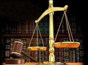 Thief Loots Court At Dholka Taluka