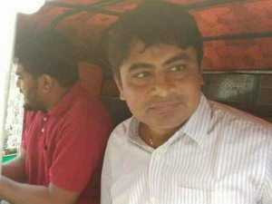 Hardik Patel Surrendered Himself At Ahmedabad Crime Branch