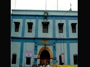Ahmedabad Sabarmati Jail Prisoner Injured Another Prisoner In The Jail