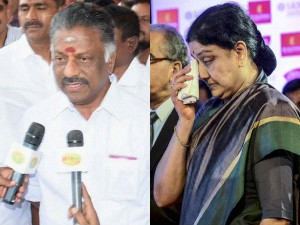 Ec Froze The Aiadmk Symbol Two Diff Symbols For Ops Sasikala