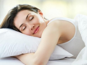 What Does Your Sleeping Position Say About You