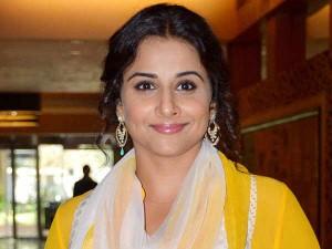 Vidya Balan Reveals She Was Harassed A Fan At Kolkata Airport