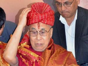 Ulfa Warns Dalai Lama Not Utter Single Word Against China