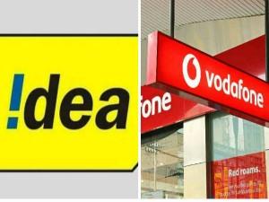 Idea Vodafone Announce Merger Create Indias Largest Telecom