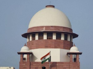 Aadhaar Card Can T Be Mandatory For Government Schemes Sc