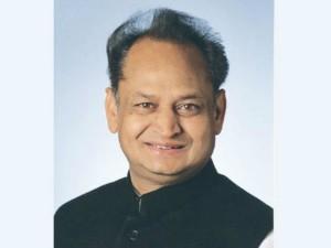 Ashok Gehlot Become Congress New Incharge Gujarat